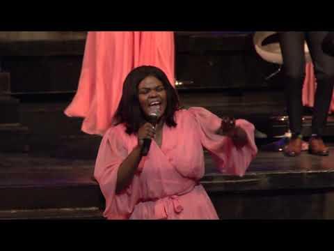 Tshwane Gospel Choir - Kuyo Hlatshelelwa
