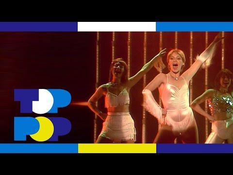 Doris D And The Pins - Shine Up