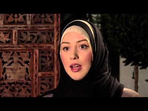 My Journey To Islam: Maya Wallace