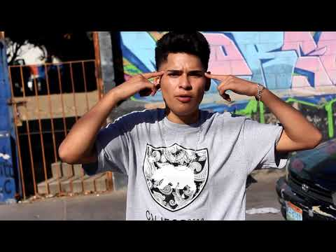 The Murillo-ENTIENDAN-Tony Jimenez(VIDEO OFICIAL)
