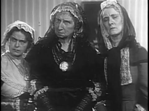 The Dancing Pirate (1936) FRANK MORGAN