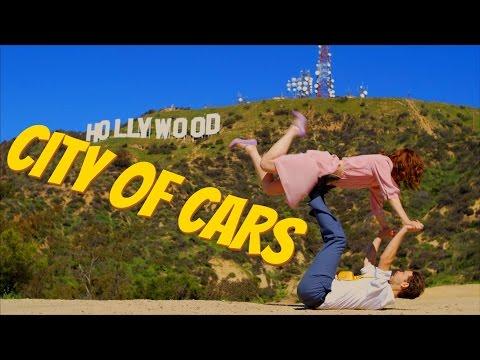 City of Stars - La La Land Parody 'City of Cars' | Original Music Video Soundtrack Cover