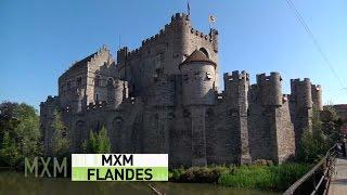 Madrileños por el Mundo en Flandes: historia, chocolate, diamantes y cerveza
