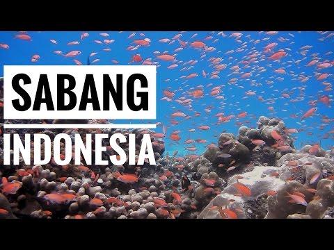#WonderfulIndonesia Pulau Weh & Banda Aceh, NAD, Indonesia