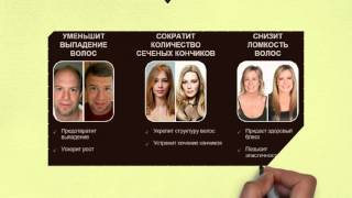 видео Hair Megaspray - спрей для роста волос: где купить, цена