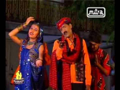 Bahuchar Maa Ni Aarti | Bhucharji Na Mede | Bhakti Song | Bahuchar Maa Song | Ratansinh Vaghela