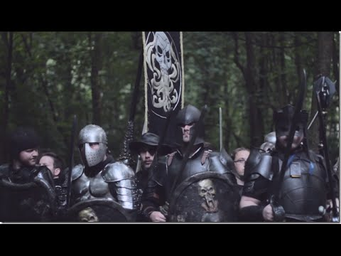 The Black Company - All their days are numbered...