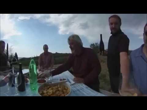 Giorgio Clai and Istrian Wine in 360 degree Virtual Reality Tour