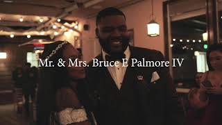 Bruce & Brittney