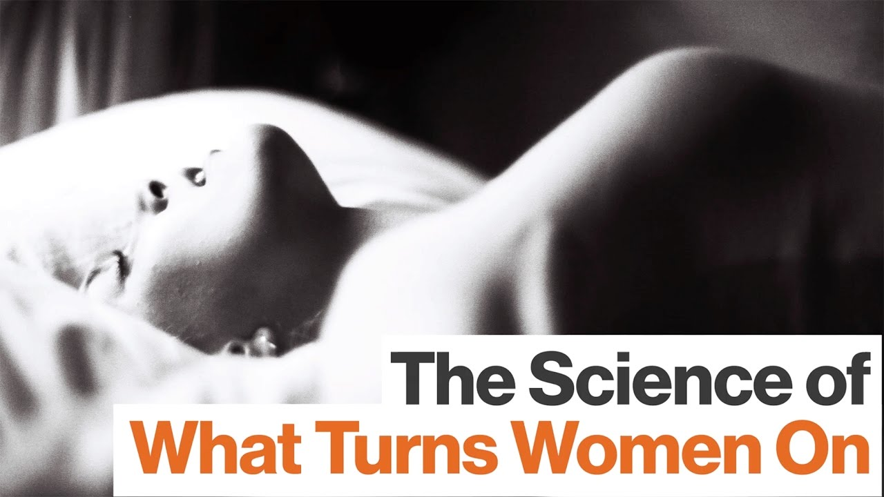 Porn Science Female Sexual Response Is Contrary To Popular Belief Best Of  Youtube