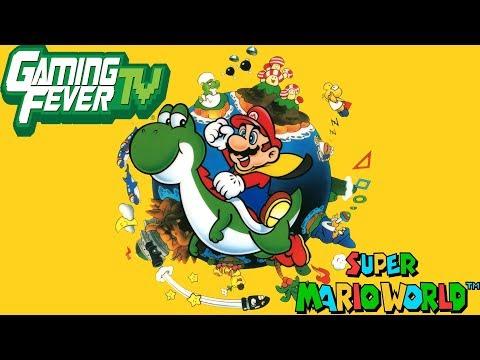 Super Mario World Ep.14 | The impossible chocolate castle