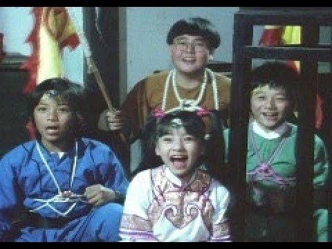 霊幻道士】来来キョンシーズ テンテン 其之三【幽幻道士】 - YouTube