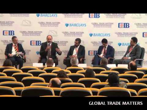 Dr. Sherif Hashem VP NTRA Pt1 Investment & Technology Conference Cairo 2015