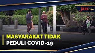 Kepedulian Masyarakat Turun, Kasus Baru Covid-19 Naik - JPNN.com
