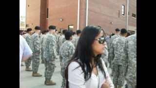 Family Day, Fort Jackson, South Carolina, Nov. 22, 2011