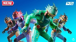 Claim These Skins In Fortnite Right Now! Season X Fortnite Battle Royale