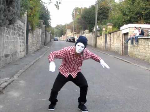 Clip Dubstep Dance