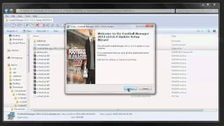 How To: Crack Football Manager 2012 SKIDROW