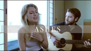 Download Lagu Celine Dion   Ashes (Deadpool 2 OST) Live Cover Mp3
