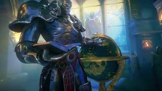 Magic the Gathering - Dominaria Promo
