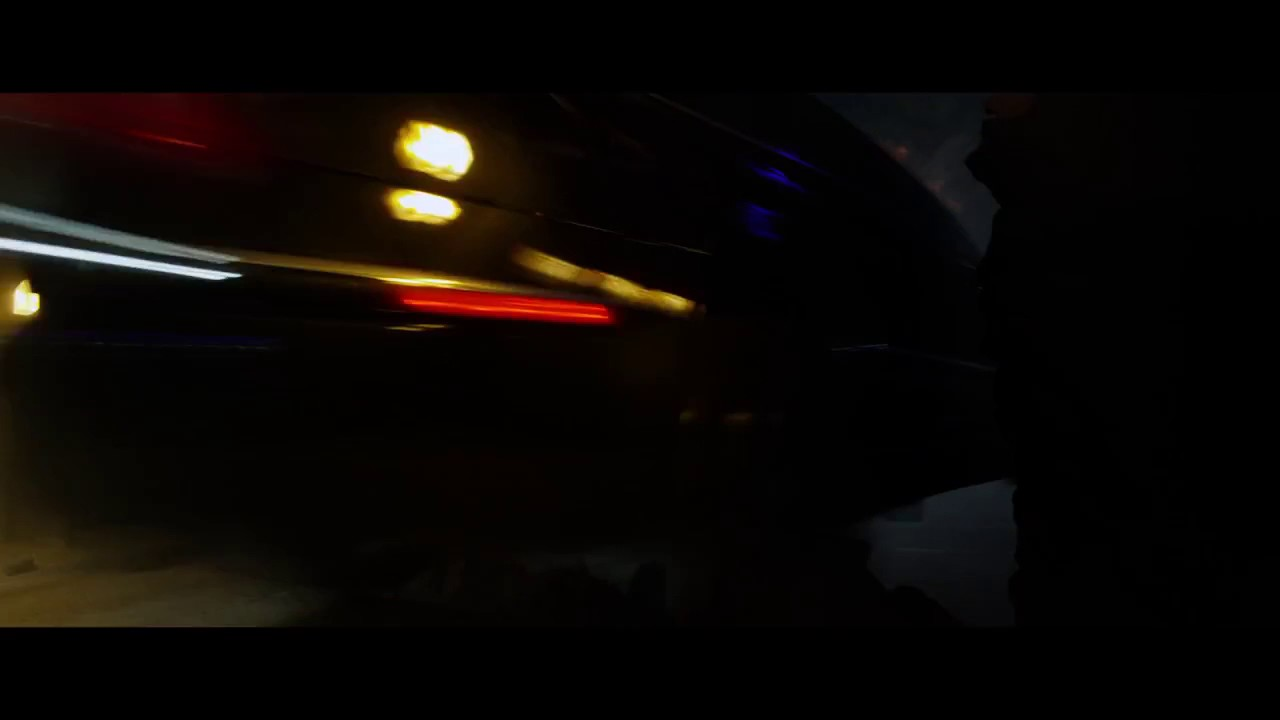 Fast and furious 8 - official trailer (Hollywood Trailers)