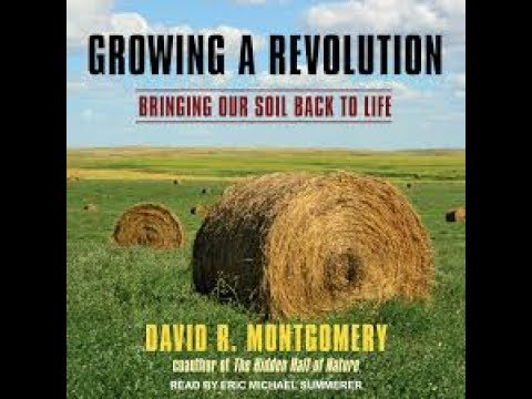 Live At New Belgium Organic Vs Synthetic Gardening With David Montgomery