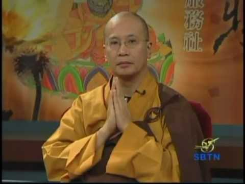 Thay Hang Truong - TVKT346 (1/2) - Nghiep va Nghiep Chuong (phan 1)