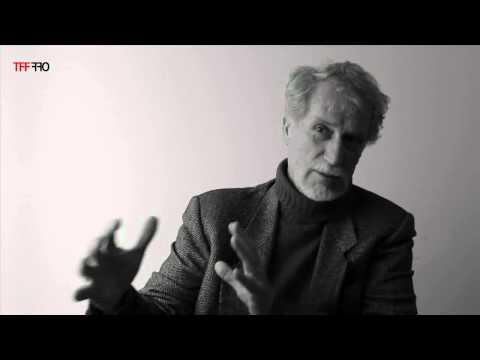 TFF OFF 2012  Intervista a Luigi Faccini