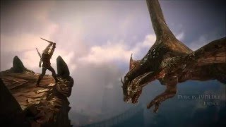 The Witcher 2: Master Witcher Redux (Music Trailer)