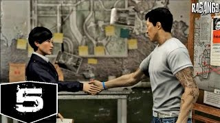 Sleeping Dogs (PC) walkthrough part 5