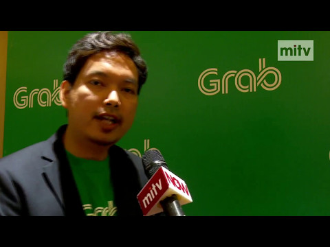 NOW in Myanmar - Grab Launches Beta Trial of Taxi-Hailing Service in Myanmar