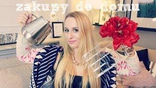 Repeat youtube video ZAKUPY DO DOMU: IKEA, TKMAXX, DUKA