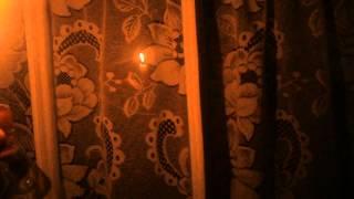 Нет света!!! или Ужин при свечах