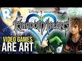 Kingdom Hearts | Video Games are Art