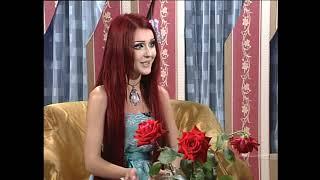 Анастасия Шпагина в прямом эфире у Большедворовой