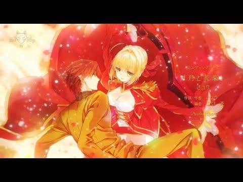 ✧Ruslana✧ Судьба/Дополнение: последний вызов на бис (1 эндинг на русском) Fate/EXTRA ED RUS
