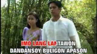Dandasoy, Ilonggo (Western Visayas,Philippines)folk song.