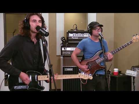 Gold Connections - Icarus - Daytrotter Session - 8/23/2018 Mp3