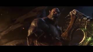 《魔兽:崛起》亡灵序曲