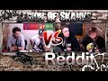 (Highlights) Legion of Skanks vs. Reddit, Chip, Bobby, Lauren Leaving