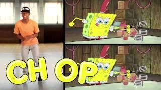 (Full) SpongeBob Now Watch me Whip Now Watch me NaeNae Silento