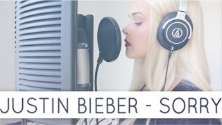 Repeat youtube video Justin Bieber - Sorry (cover by SAARA)