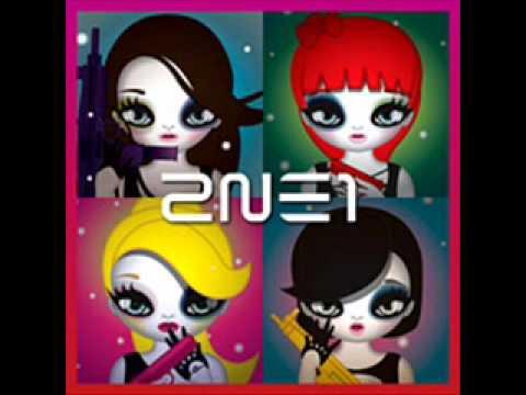 2NE1 I am the best(Japanese Ver) mp3