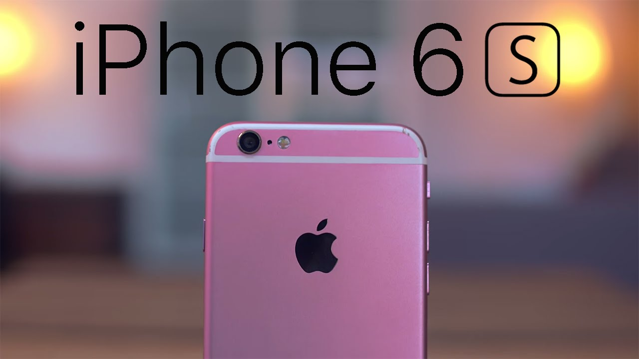 iphone 6s youtube iphone 6s quelles nouveaut 233 s 11515