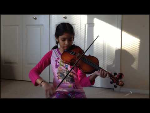 Violin - Songs - Iddarammayilatho