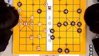 象棋快棋賽-趙鑫鑫vs許銀川