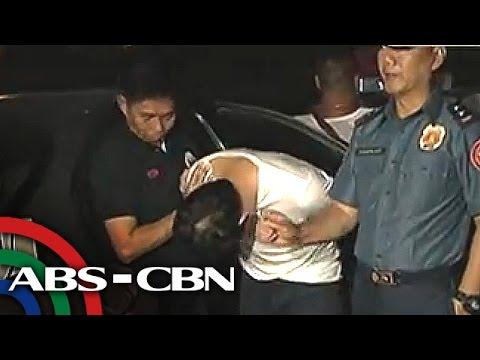 UKG: 2 Tsino, isang Pinay timbog sa buy-bust sa Makati