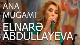 Elnare Abdullayeva Ana Mugami Krasnoyarsk Toy