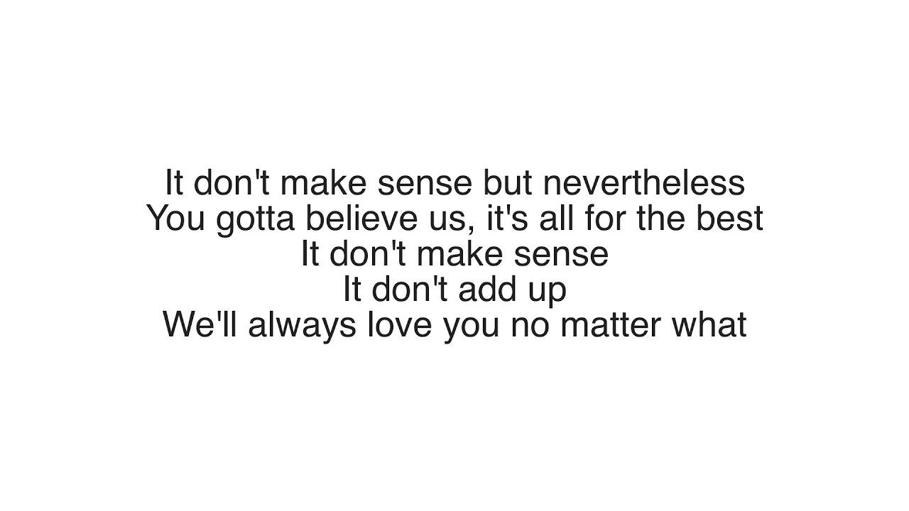 Lukas Graham – Love Someone (Lyrics) - YouTube