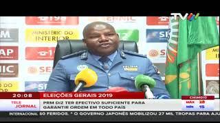 Telejornal 14 10 2019